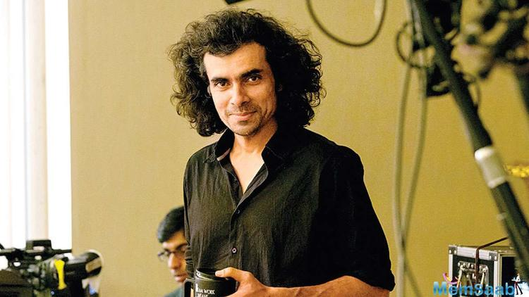 They say, when no one believes in you, you must believe in yourself, and filmmaker Imtiaz Ali is doing just that. He is betting on himself and having his own production house produce films written by him.