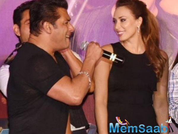Salman on Tuesday tweeted: