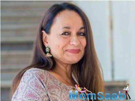 Soni Razdan: Women shouldn't be judged on #MeToo stories