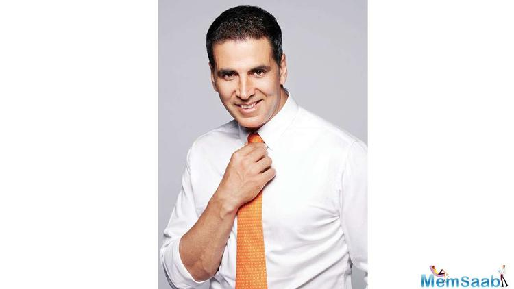 Post 2.0 and Housefull 4, Akshay Kumar is all set to work as a lead in three movies. These films will be jointly produced by Fox Star Studios and Cape Of Good Hope Films.