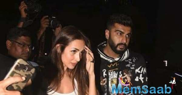 While reports of Malaika Arora and Arjun Kapoor tying the knot soon have been doing the rounds on social media, the celebrities, in particular, have neither agreed nor denied about this relationship.