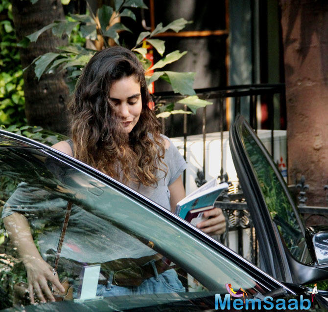 Arjun Rampal's twinning with rumoured girlfriend Gabriella Demetriades