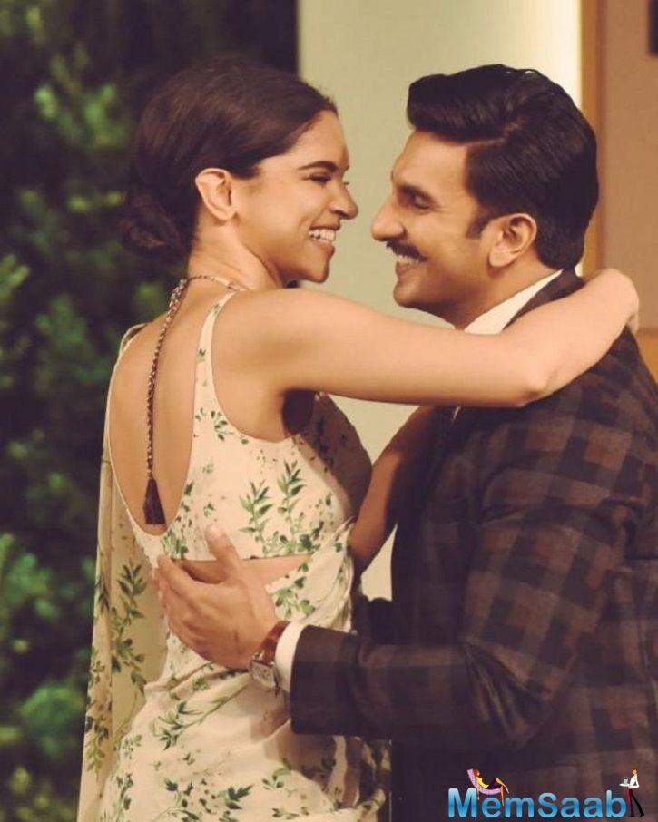 No 'dream house' yet for Deepika-Ranveer