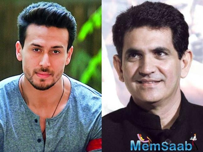 Tiger Shroff: Would like to work with Omung Kumar in a film