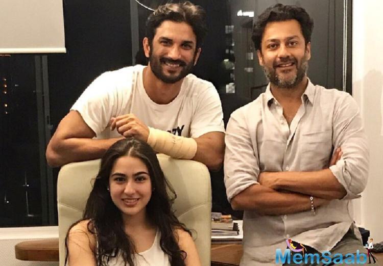 Abhishek Kapoor reveals why he took the legal route against Sara Ali Khan