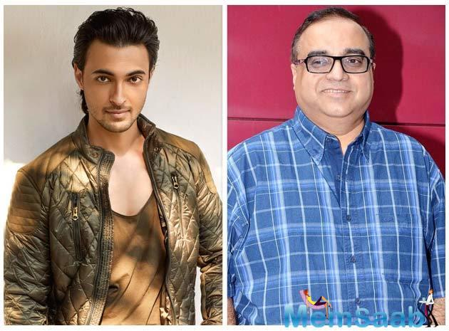 Even though Aayush Sharma and his debut film Love Yatri failed to impress the audience, the songs of the film were a hit and sort-of established the actor.