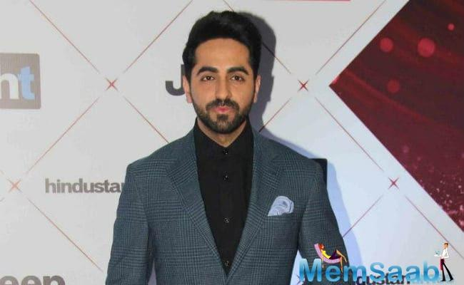Ayushmann Khurrana says his debut movie Vicky Donor will always be the most special film for him.