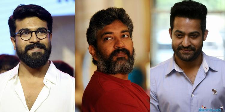 Jr NTR and Ram Charan starrer RRR which is being directed by maverick genius SS Rajamouli has been garnering a lot of attention since its inception.