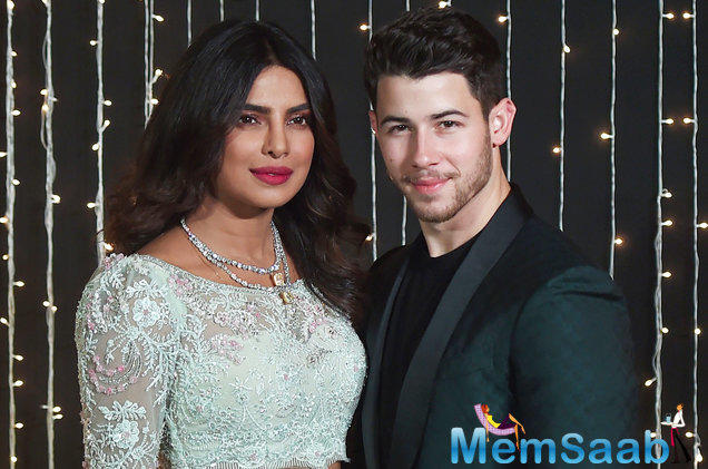 Priyanka Chopra who has geared up for the release of her third Hollywood film recently appeared on the talk show of Jimmy Fallon.