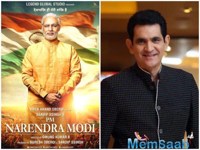 Omung Kumar is learning Gujarati as he directs PM Narendra Modi