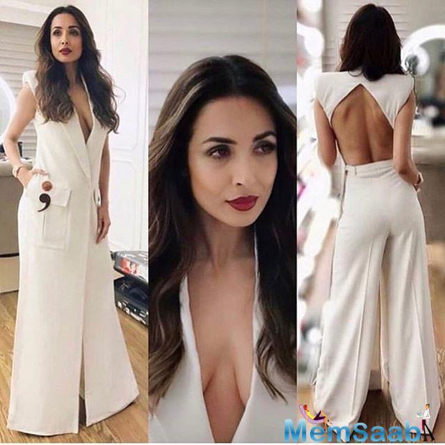 Malaika Arora And Arjun Kapoor to have a white wedding in April?
