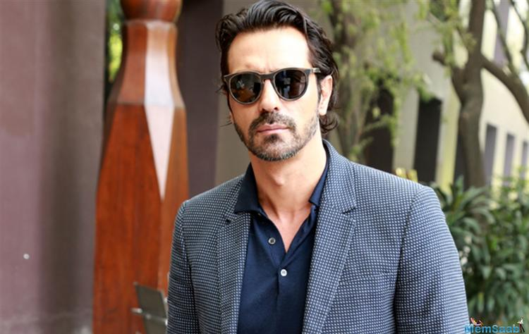 Personal problems did affect my work, says Arjun Rampal