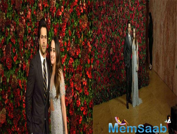 Varun Dhawan to marry Natasha Dalal in December 2019