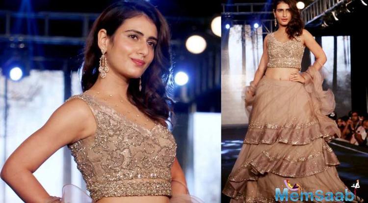 Khans are on my wishlist: Fatima Sana Shaikh