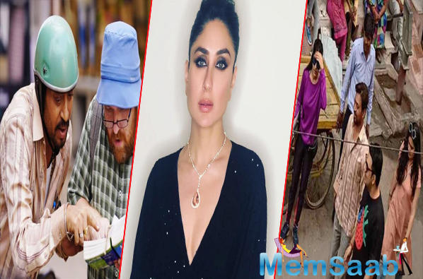 Kareena Kapoor Khan plays a cop in Angrezi Medium, REVEALS Dinesh Vijan