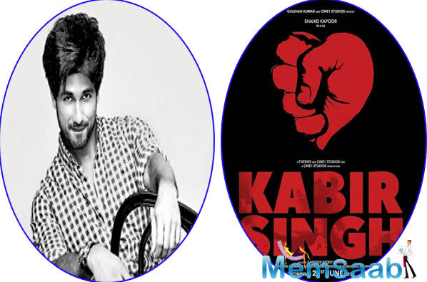 Wanted to do something different: Shahid Kapoor