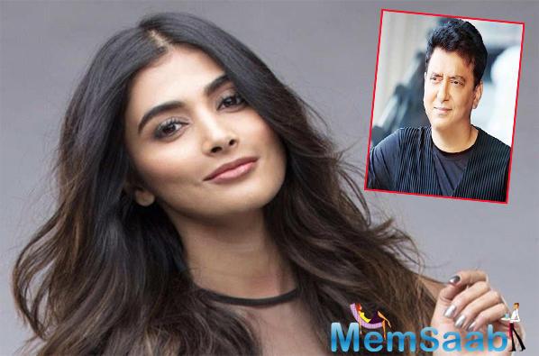 Pooja Hegde gets into action mode with Sajid Nadiadwala's next