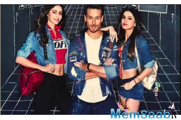 Apart from their mentor, Karan Johar, débutante actors Tara Sutaria and Ananya Panday have the support of singer Payal Dev as they aspire to make a mark in Bollywood with Student Of The Year 2.