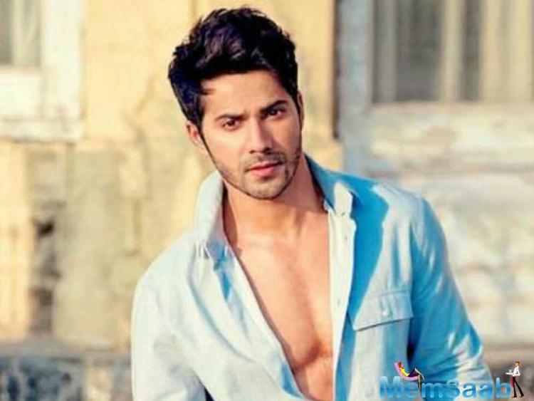 Varun Dhawan on Kalank's failure: It hit me a little hard