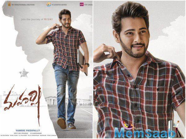 Tollywood superstar Mahesh Babu is currently gearing up for the release of his upcoming film, Maharshi after his last film Bharat Ane Nenu proved to be a blockbuster at the box office.