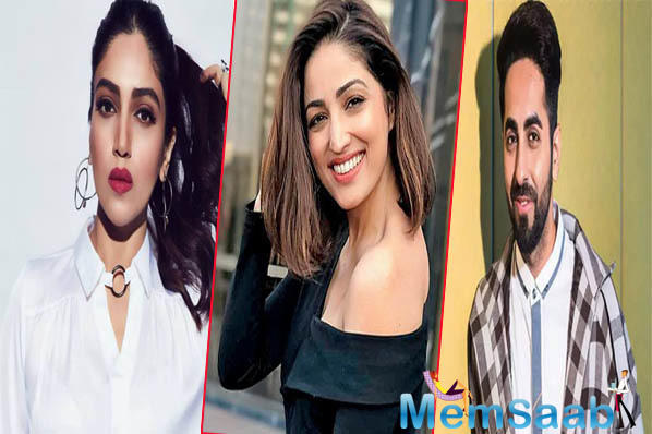 Seven years after they made their Bollywood debut with Vicky Donor (2012), Yami Gautam is ready to reunite with Ayushmann Khurrana in Bala.