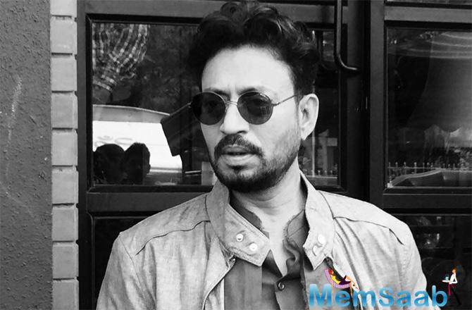 Irrfan Khan to media: I am deeply touched by your wishes and prayers
