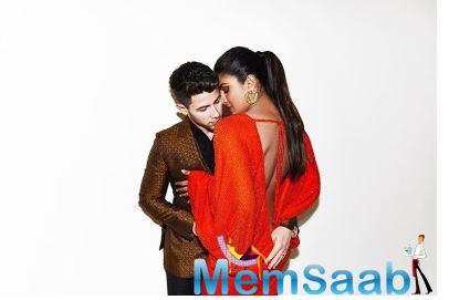 Cannes 2019: Priyanka Chopra-Nick Jonas' romantic moments are too hot to handle