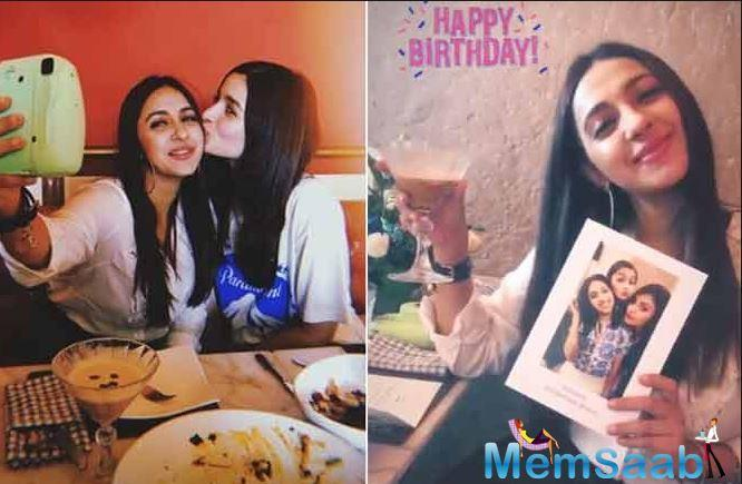 Alia Bhatt's bestie Akansha Ranjan Kapoor makes acting debut with Aparshakti Khurana