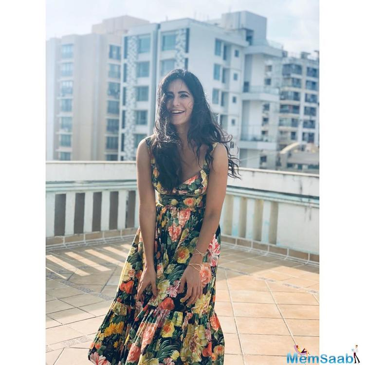 With Zero, the actress proved her mettle as an actress and she was flooded with praises for her brilliant portrayal of the alcoholic and an emotionally broken starlet in the Shah Rukh Khan-starrer.