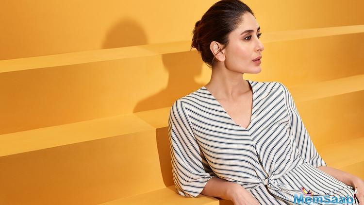 Kareena Kapoor Khan is now highest paid female star on TV; here's what she has to say