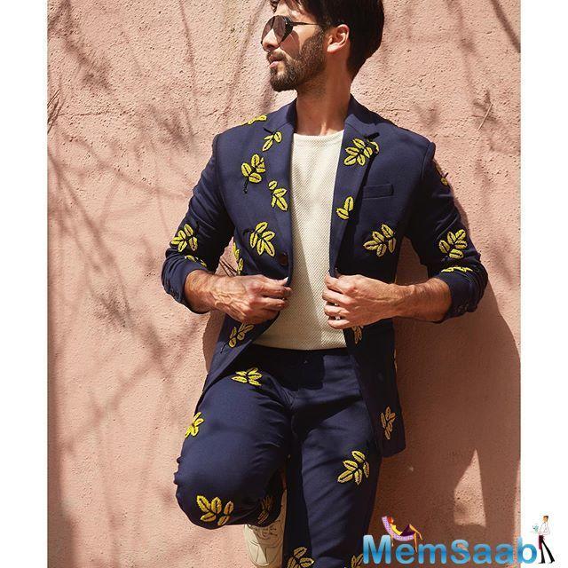 Shahid Kapoor: I don't think I was invited to Kareena Kapoor Khan and Saif Ali Khan's wedding