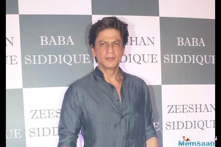 SRK will be the Chief Guest at the 10th Indian Film Festival of Melbourne