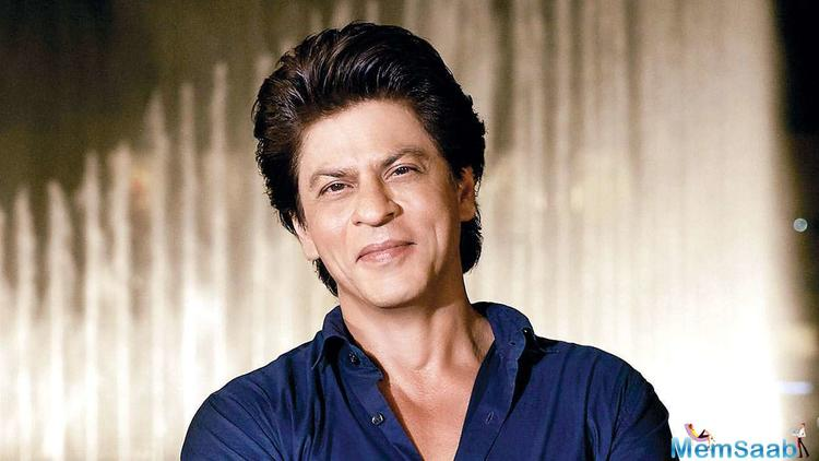 """Shah Rukh Khan, said, """"I'm honoured and delighted to accept the invitation from the Victorian government and the Indian Film Festival of Melbourne to open their festival as their chief guest."""