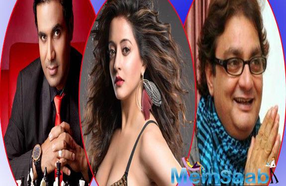 Vinay Pathak, Raima Sen, and Salim Diwan to feature in Preeti Singh's romanantic thriller