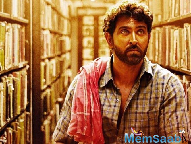 Mathematician Anand Kumar's biopic Super 30 gets CBFC nod
