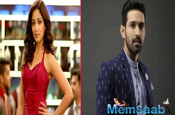 Yami Gautam and Vikrant Massey to feature in Ginny Weds Sunny