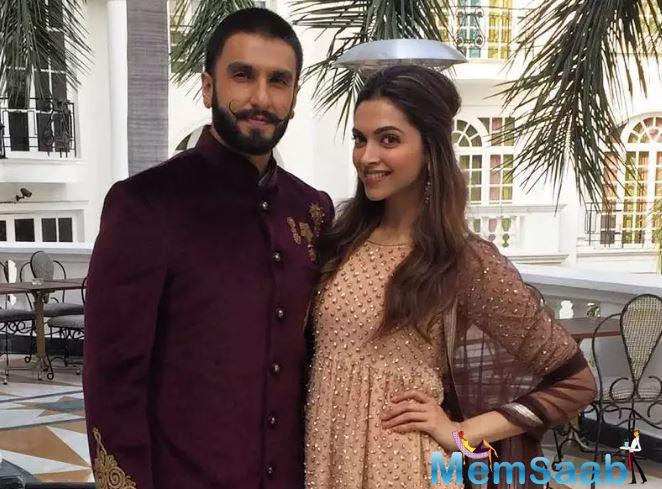 She was all set to do a biopic on Field Marshal Sam Manekshaw, with Ranveer in the lead.