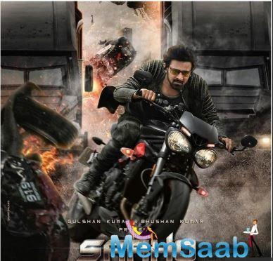Saaho is one of the biggest films which has been made on a massive scale, starring Prabhas, an actor who enjoys pan India appeal.