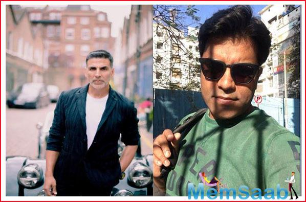 Akshay Kumar to star in Hindi remake of Vijay's 2014 film Kaththi; Director Jagan Shakti to helm project