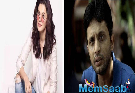Mohammad Zeeshan Ayyub, popular as the on-screen buddy of superstars such as Shah Rukh Khan, Aamir Khan and Dhanush, will now essay the role of Taapsee Pannu's supportive husband in Mission Mangal.