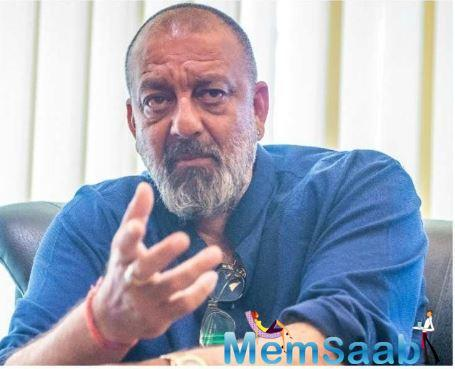 Sanjay Dutt hopes to bounce back with his upcoming film
