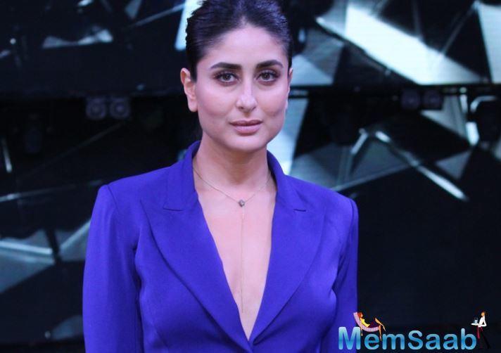 Kareena Kapoor Khan to walk the ramp at Lakme Fashion Week finale