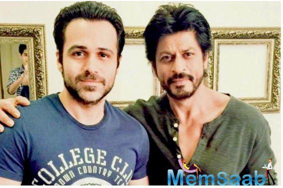 Emraan Hashmi on digital debut with Bard of Blood: Can try experimental ideas on this platform