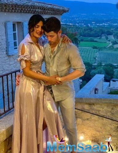 Priyanka Chopra, Nick Jonas become first couple to top People's best-dressed list