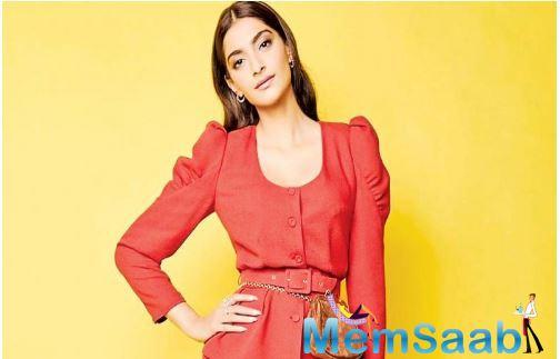 Sonam Kapoor Ahuja is gearing up to spread some luck among her fans, as she is going to become an astrologer.
