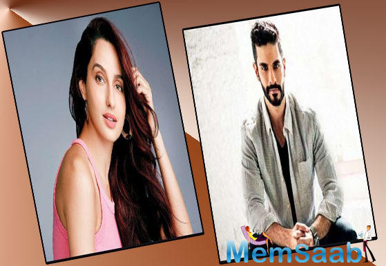 Angad Bedi finally opens up about what went wrong with ex-flame Nora Fatehi!