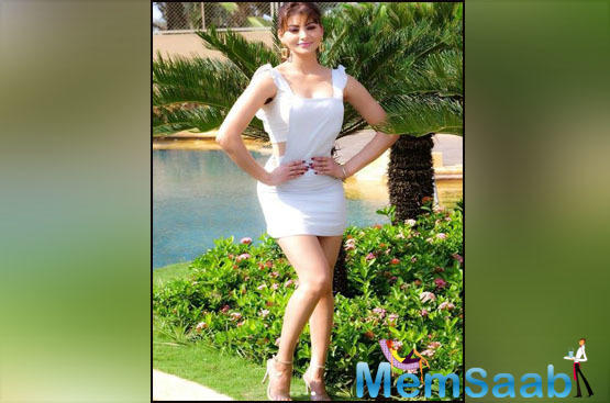 This is why Urvashi Rautela thinks nobody can play PT Usha better than her