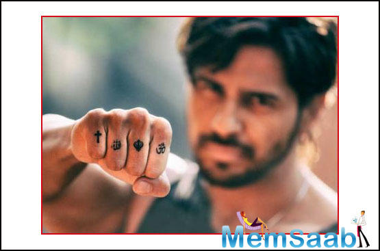 'Marjaavaan': New dialogue promo featuring Sidharth Malhotra is sure to impress you