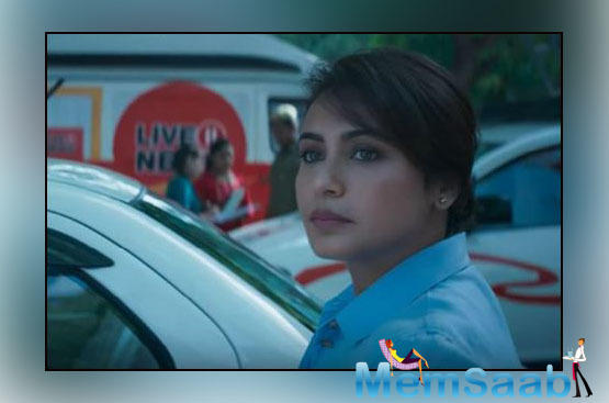 Rani Mukerji, who was last seen in Yash Raj film's Hichki in 2017, is all set to return to the silver screen with a bang!
