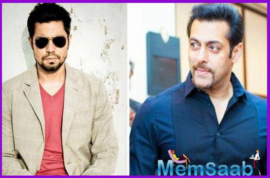 Randeep Hooda: Salman Khan's films are a genre in themselves